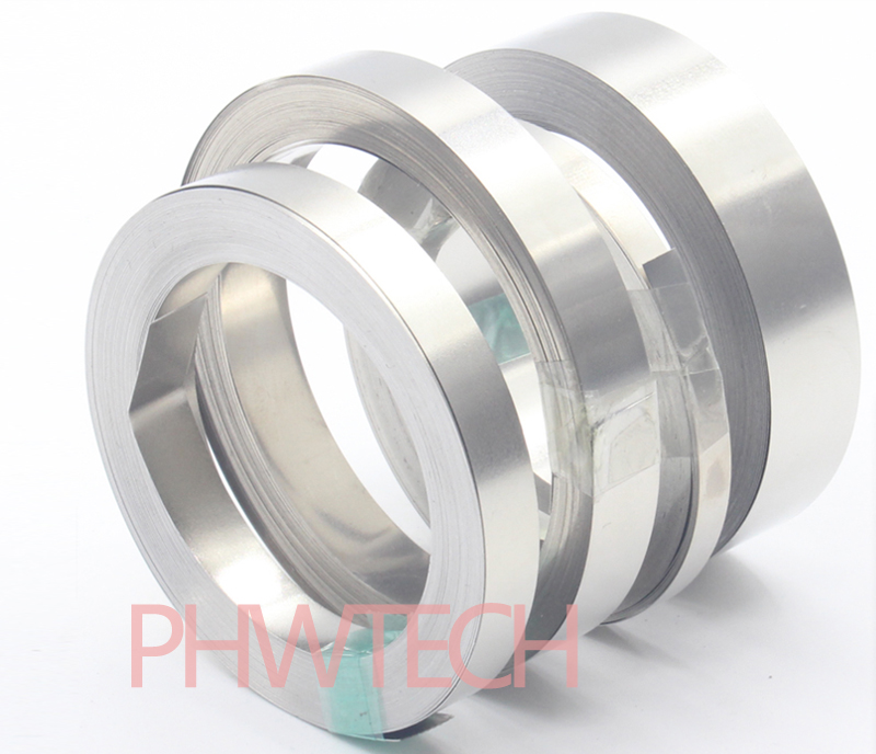 Plated Nickel Stainless Steel S